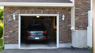 Garage Door Installation at 75285 Dallas, Texas